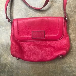 Marc By Marc Jacobs Bags - Gorgeous leather Marc by Marc Jacobs crossbody